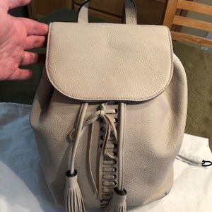 Backpack by Rebecca Minkoff